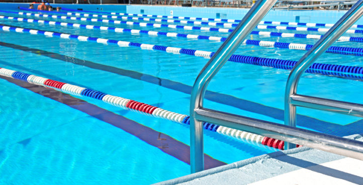 INDOOR/OUTDOOR AQUATIC CENTERS